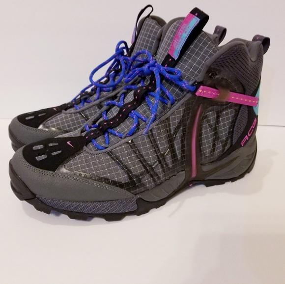 5cffeb61655 Nike Air Zoom Tallac Lite OG ACG Hiking Boots